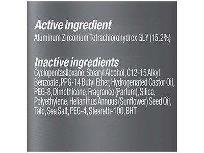Dove Men+Care Elements Antiperspirant Stick, Minerals + Sage, 2.7 Ounce - Image 6