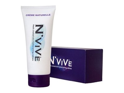 N'vive Moisturizing Cream, 6 fl oz