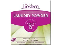 Biokleen Laundry Powder, Free & Clear, 10 Pounds - Image 2