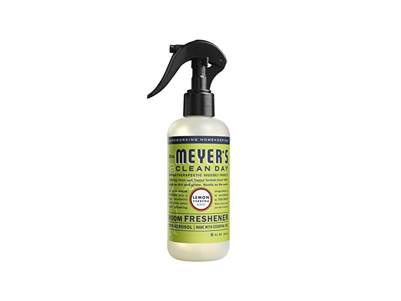 Mrs. Meyer's Clean Day Room Freshener, 8 fl oz