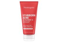 Neutrogena Stubborn Acne Am Treatment, 2.0 oz/56 g - Image 2