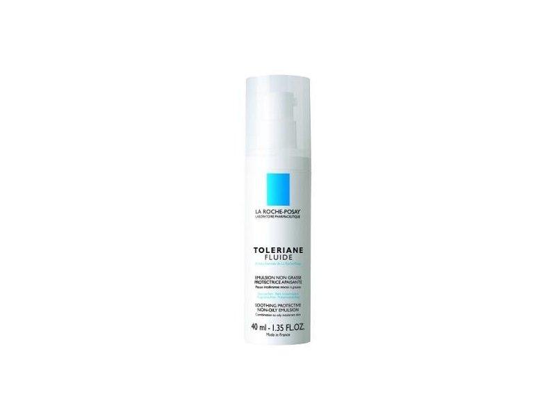 La Roche-Posay Toleriane Facial Fluid, 1.35 fl oz