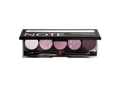 Note Cosmetics Professional Eyeshadow, 102, 0.28 oz