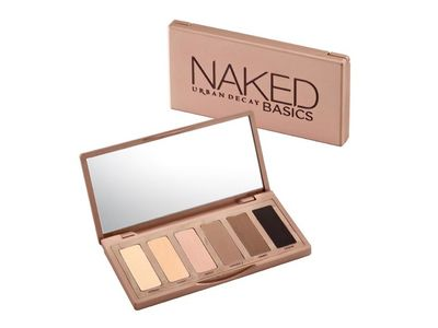 Urban Decay Naked Basics Palette, 6 x 0.05 US oz