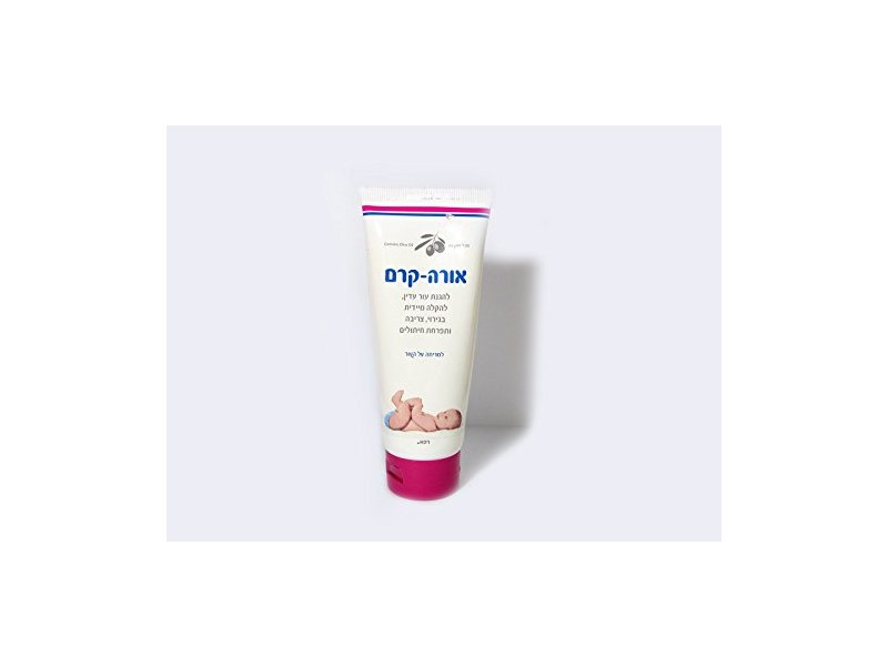 Ora Cream Baby Skin Diapering Ointment Rash Relief Paste
