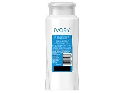 Ivory Original Scented Body Wash, 21 fl oz - Image 3