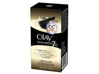 Olay CC Cream Total Effects Daily Moisturizer plus Touch of Foundation, 1.7 fl. Oz., Packaging May Vary - Image 16