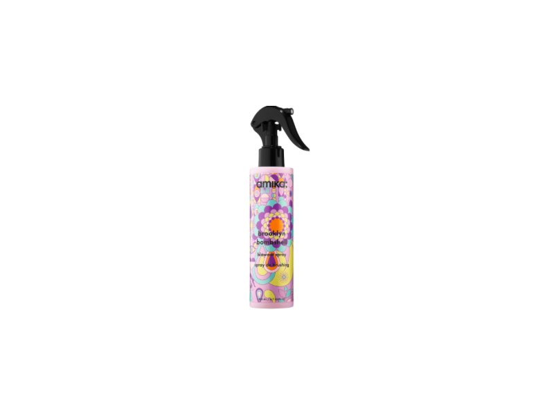 Amika Brooklyn Bombshell Blowout Spray, 6.7 fl oz