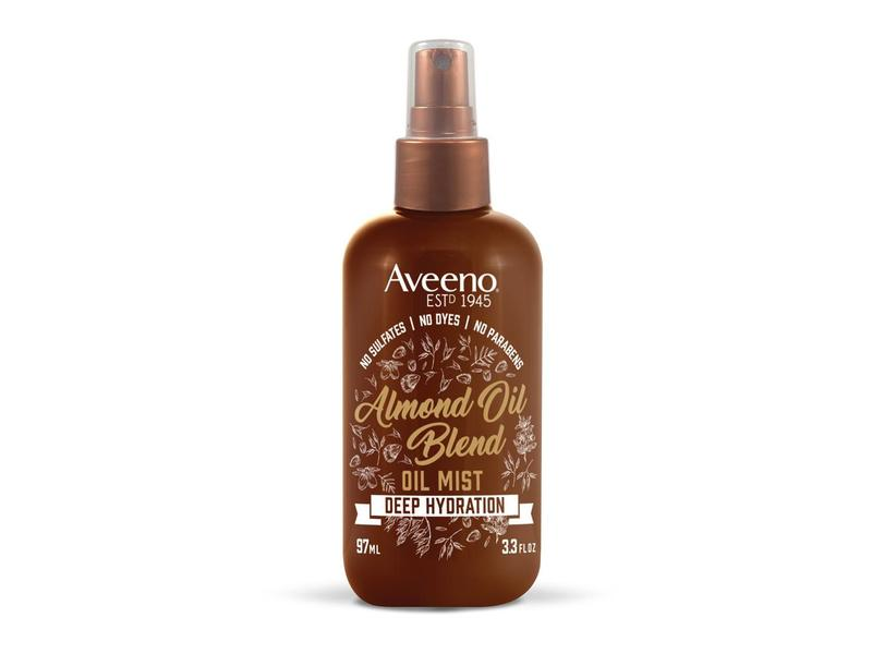 Aveeno Almond Oil Blend Oil Mist