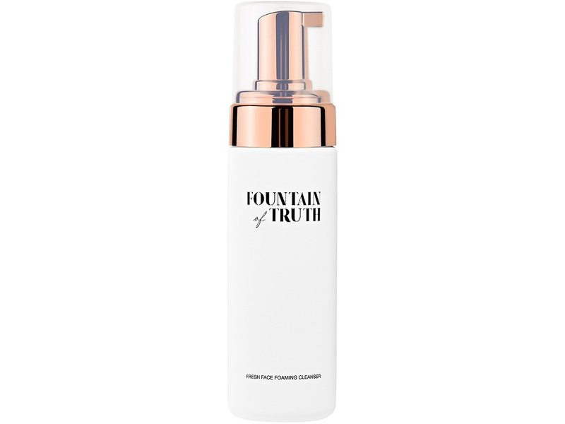 Fountain of Truth Fresh Face Foaming Cleanser, 5 oz