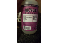 Mrs Meyer's, Hand Soap Liq Plumberry, 12.5 Ounce - Image 4