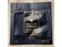 Guerlain Paris Orchidee Imperiale The Longevity Concentrate, 0.03 fl oz/1mL - Image 3