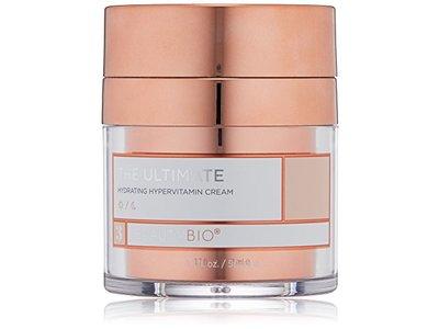 BeautyBio The Ultimate Hydrating Vitamin C Facial Moisturizer, 1.7 fl oz