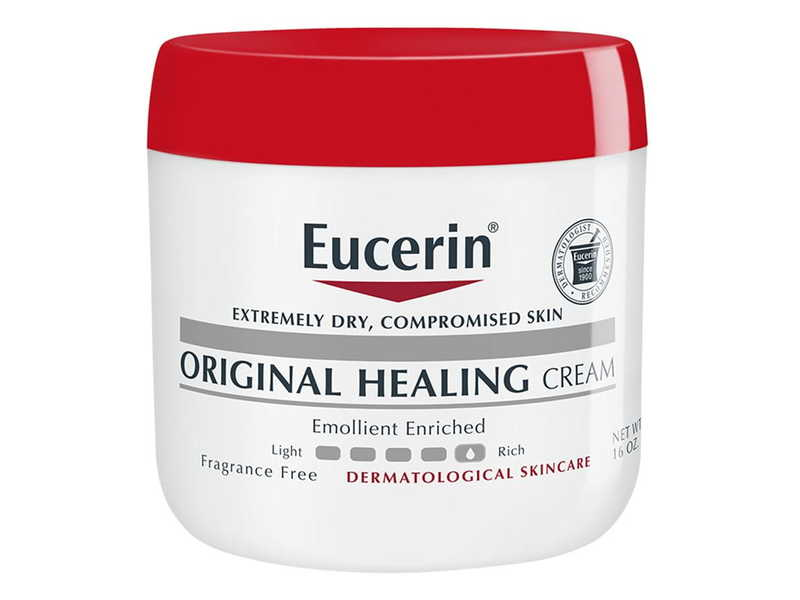 Eucerin Original Healing Rich Creme