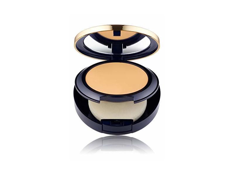 Estee Lauder Double Wear Stay-In-Place Matte Powder Foundation, 3C1 Dusk, 0.42 oz/12 g