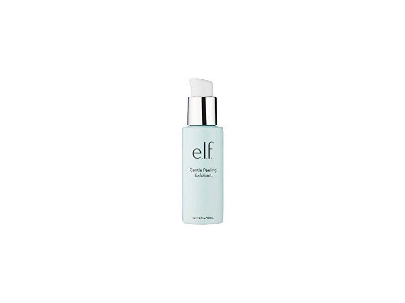 e.l.f. Gentle Peeling Exfoliant, 3.04 fl oz
