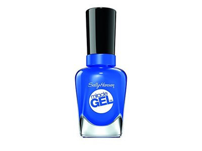 Sally Hansen Miracle Gel Nail Polish, Tidal Wave, 0.5 Ounce - Image 1