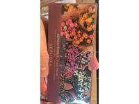 Sephora Eyestories Eyeshadow Palette, Fresh Florals, 0.18 oz - Image 3