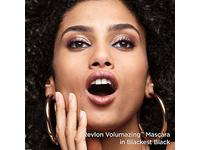 Revlon VOLUMazing Waterproof Mascara, Blackest Black, 2.7 fl oz - Image 14