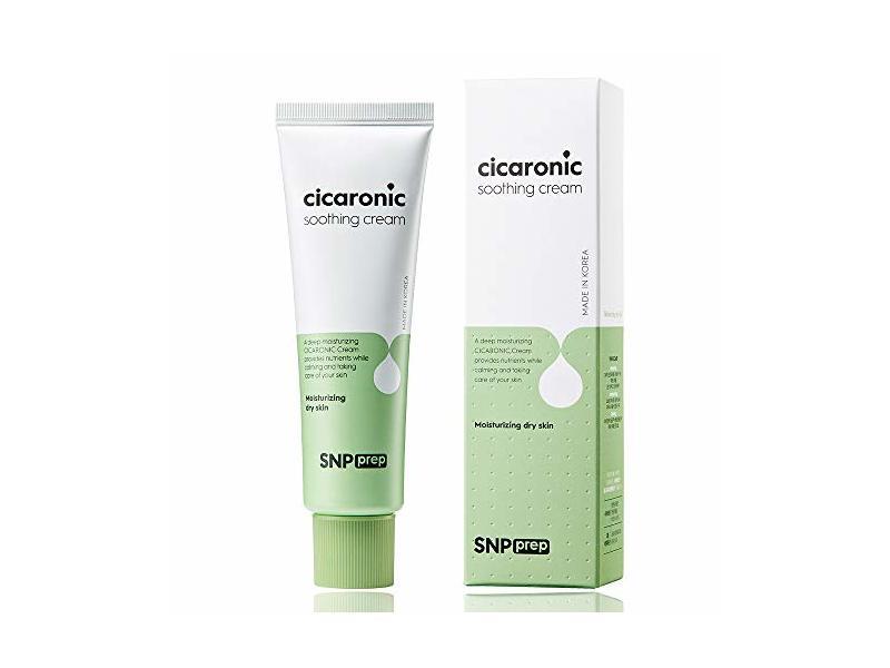 Snp Prep Cicaronic Soothing Cream ,1.76 oz/50 g