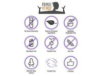 PRIMAL PIT PASTE All Natural Lavender Deodorant | 2 Ounce Jar - Image 5
