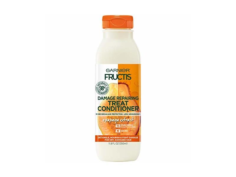 Garnier Fructis Damage Repairing Treat Conditioner, 11.8 oz