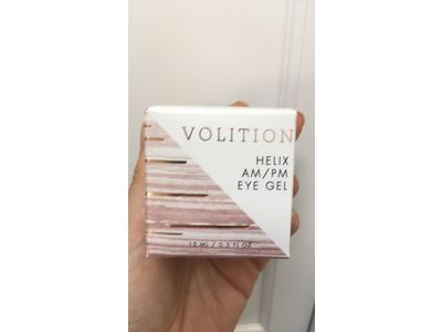 Volition Helix Restorative Anti-Aging Eye Gel, 0.5 fl oz - Image 3