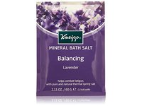 Kneipp Mineral Bath Salt, Relaxing, Lavender, 2.1 oz/60 g - Image 2