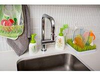 Babyganics Foaming Dish and Bottle Soap, Fragrance Free, 16oz Pump Bottle - Image 7
