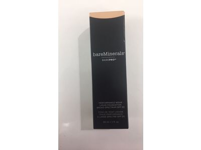 bareMinerals BarePro Performance Wear Liquid Foundation, Golden Nude 13, 30 mL/1.0 fl oz - Image 3