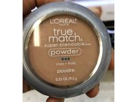 L'Oreal Paris True Match Super-Blendable Powder, Creamy Natural, 0.33 oz / 9.5 g - Image 3
