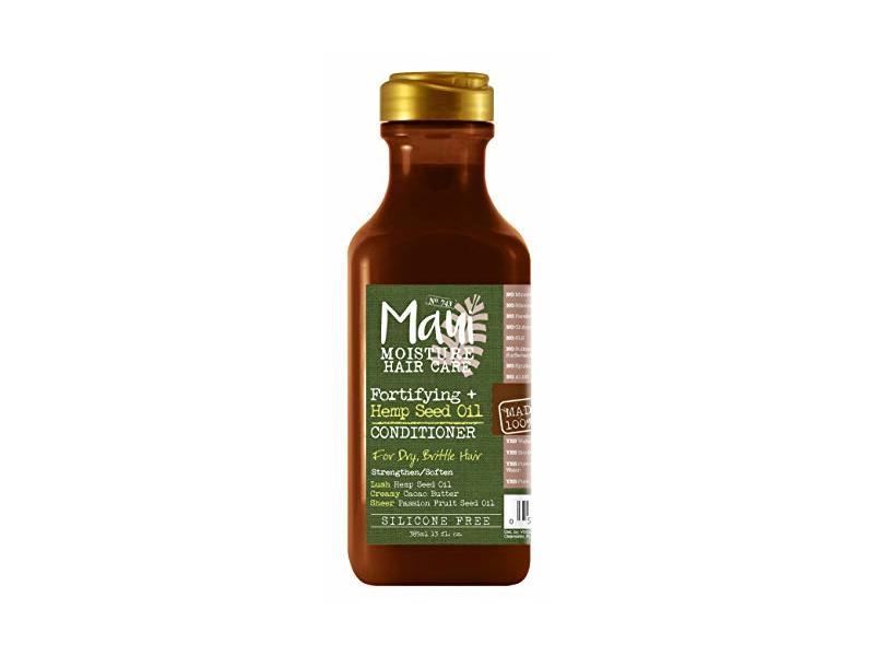 Maui Moisture Conditioner Hemp Seed Oil, 13 Ounce