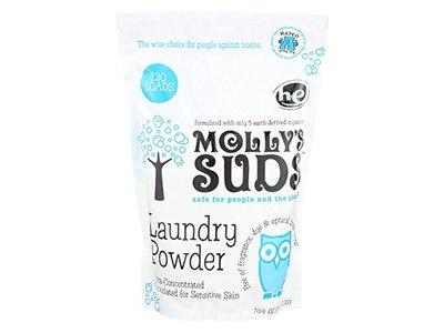 Molly's Suds Laundry Powder, 120 Loads