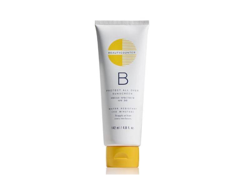 BeautyCounter Protect All Over Sunscreen Lotion, SPF 30, 4.8 fl oz