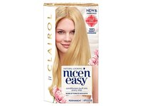 Clairol Nice' n Easy Hair Color, #10 Extra Light Blonde, 1 ct (Pack of 2) - Image 2