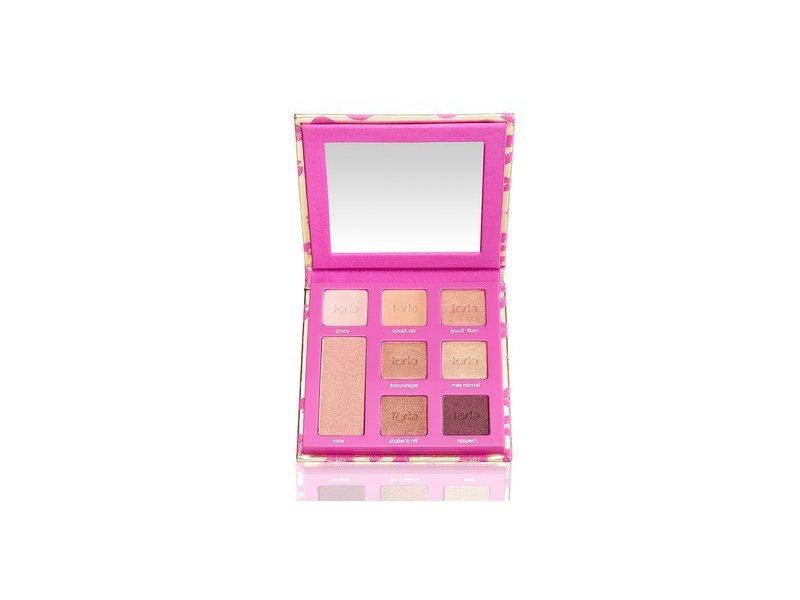 Tarte Leave Your Mark Eyeshadow Palette, 0.035 oz