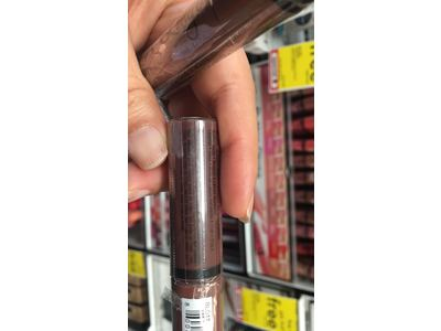 Nyx Cosmetics Butter Gloss Ginger Snap 027 Oz Ingredients And Reviews