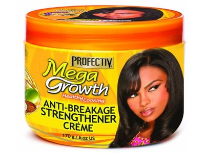 Profectiv Mega Growth Anti-Breakage Strengthener Creme, 6 oz
