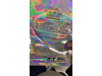 SooAE Red Wine Anti-Aging Hologram Mask, 0.88 oz - Image 4