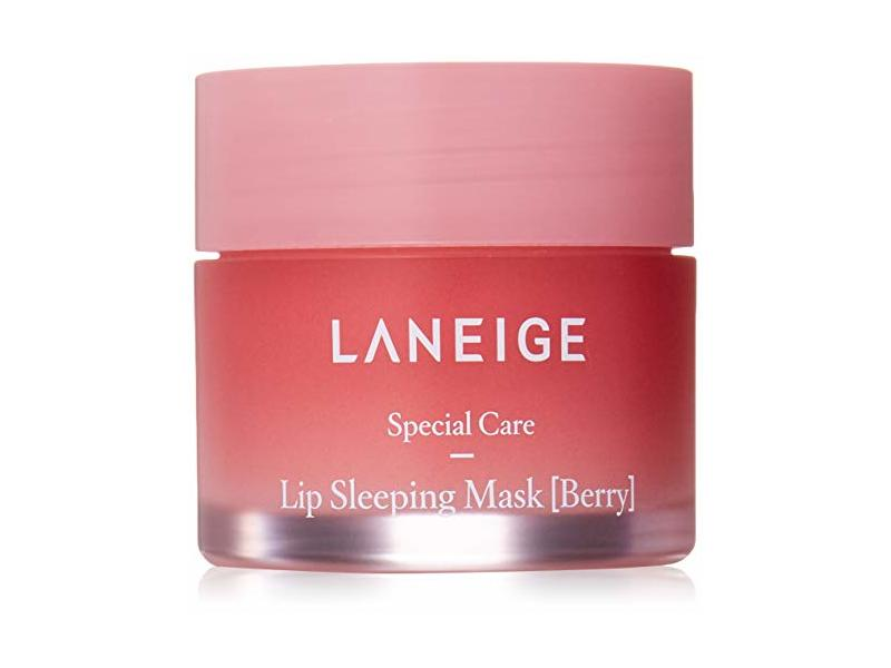 Laneige Lip Sleeping Mask, Berry, 20g