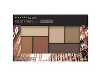 Maybelline The City Mini Eyeshadow Palette Makeup, Brooklyn Nudes, 0.14 oz. - Image 4