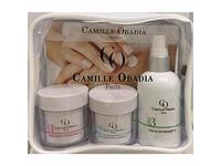 Beauty Kit for Hands by Camille Obadia Paris. 3 products in 1 kit. 50ml., 50ml., 120ml. - Image 2