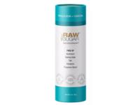 Raw Sugar Deodorant, Vanilla Bean + Charcoal, 2 oz/56 g - Image 2
