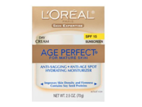 L'Oreal Paris Age Perfect Day Cream SPF 15 - Image 2