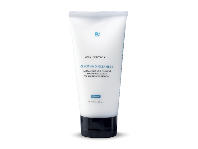 Skinceuticals Clarifying Cleanser (Physician Dispensed)