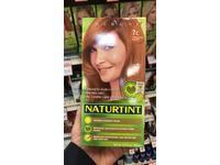 Naturtint Permanent Hair Colorant, 7C Terracotta Blonde, 5.6 fl oz - Image 3