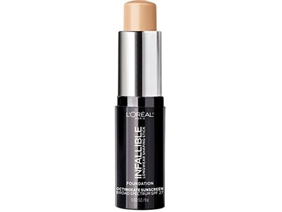 L'Oreal Paris Makeup Infallible Longwear Foundation Shaping Stick