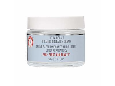 First Aid Beauty Ultra Repair Firming Collagen Cream, 1.7 fl oz/50 mL