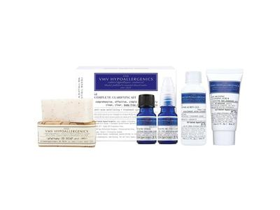 VMV Hypoallergenics ID Complete Anti-acne Clarifying Starter Kit