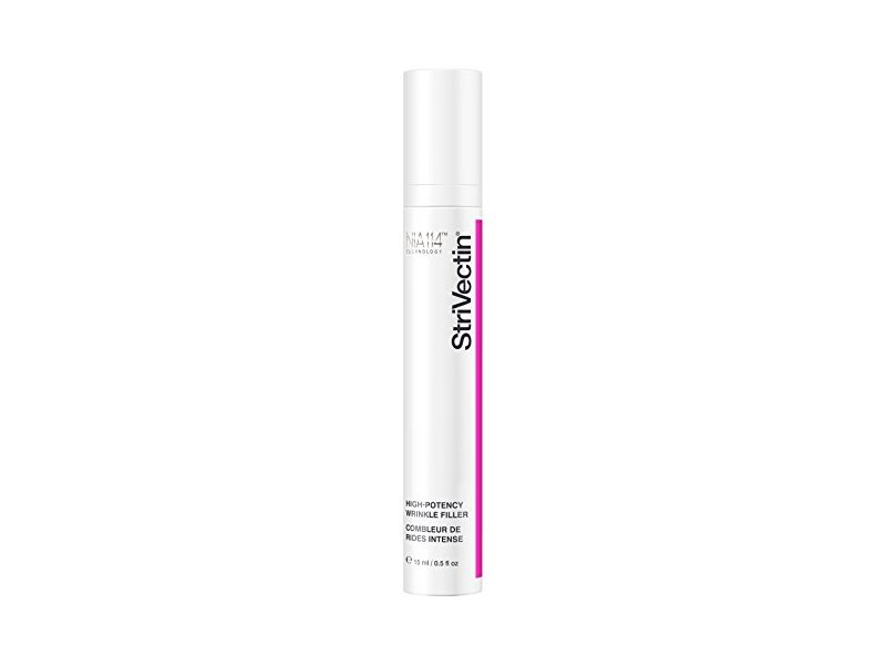 StriVectin High-Potency Wrinkle Filler Lotion, 0.5 oz.